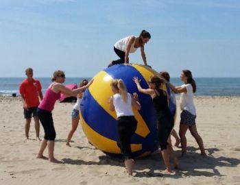 De leukste activiteiten op Texel!
