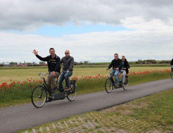 Vervoer op Texel